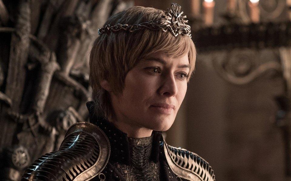 Звезда «Игры престолов» Лина Хиди призналась, что хотела бы «лучшей смерти» дляСерсеи