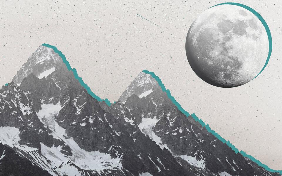 На Луне ожидается плотный трафик. Зачем человечество возвращается наспутник Земли?