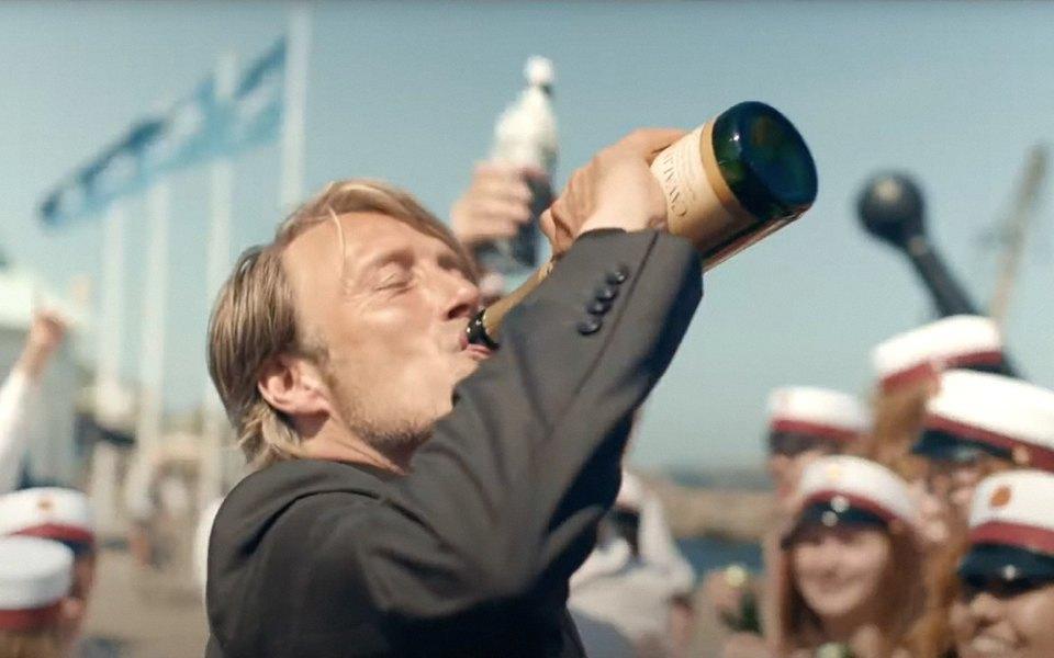 «Еще поодной» сМадсом Миккельсеном стал самым кассовым скандинавским фильмом вроссийском прокате