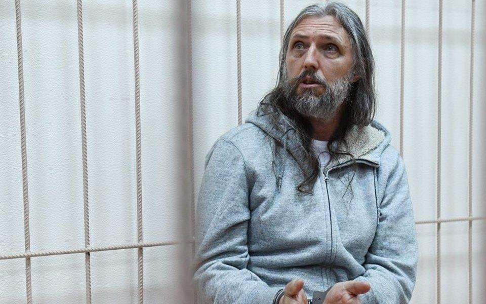 В Новосибирске арестовали руководителей религиозной общины Виссариона