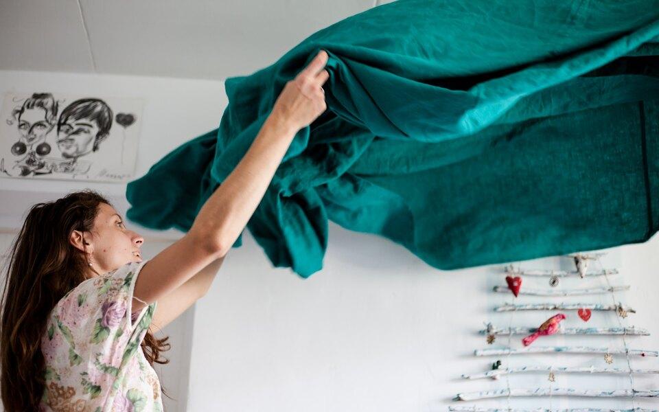 Суд в Китае впервые обязал мужчину компенсировать бывшей жене работу по дому