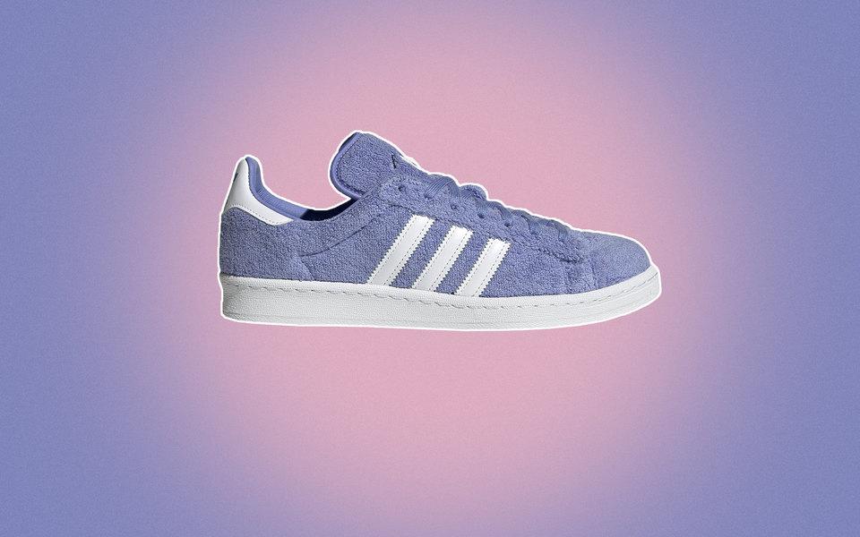 Лучшие кроссовки, которые выйдут наследующей неделе (с 19 по25 апреля)