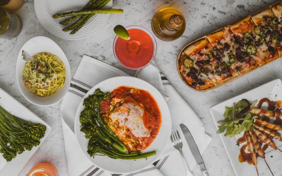 Шеф-повар Паоло Делла Валле: «Отличительная черта итальянской кухни вообще — стремление неиспортить исходный продукт»