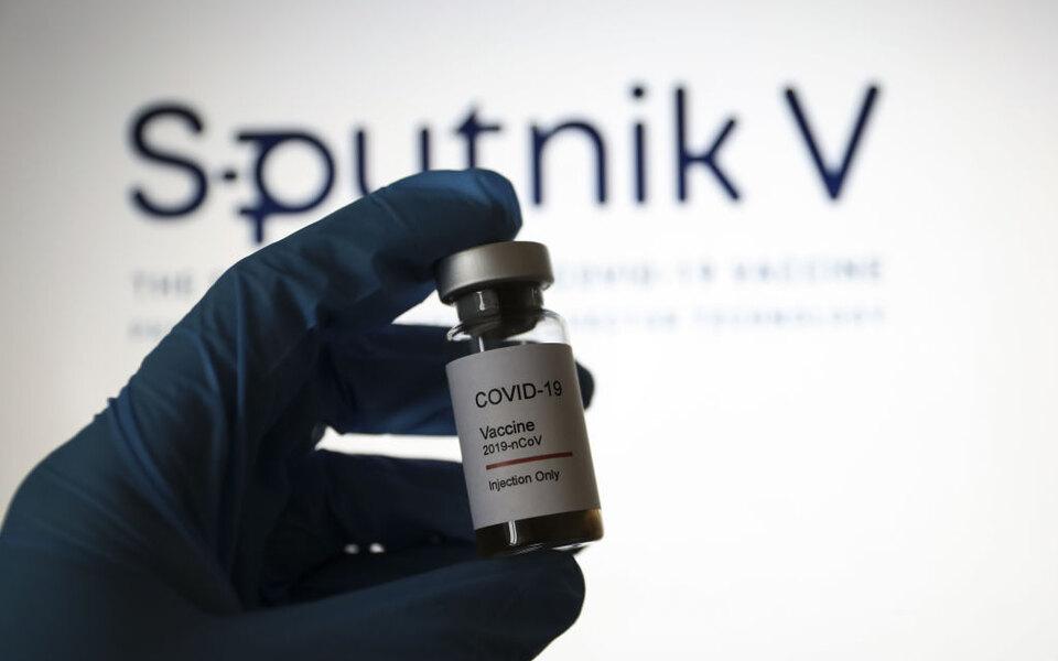 Reuters: Германия готова начать переговоры сРоссией опокупке вакцины «Спутник V»