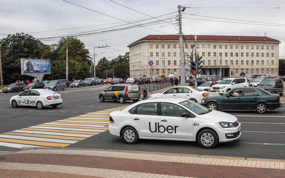 Исследование: вгородах, где появляется Uber, жители начинают пить больше алкоголя