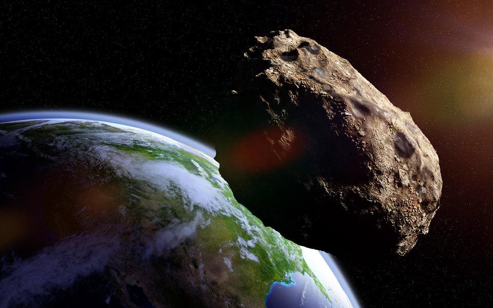 Российские ученые предположили, что Тунгусский метеорит состоял из железа