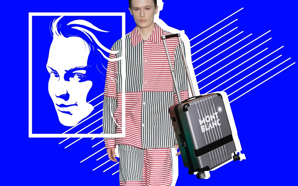 Thank God it's Fashion Friday: еженедельный выбор директора моды Esquire, выпуск 5