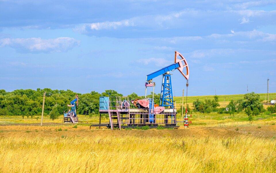 Минприроды: запасов нефти в России хватит на 59 лет, а газа — на 103 года