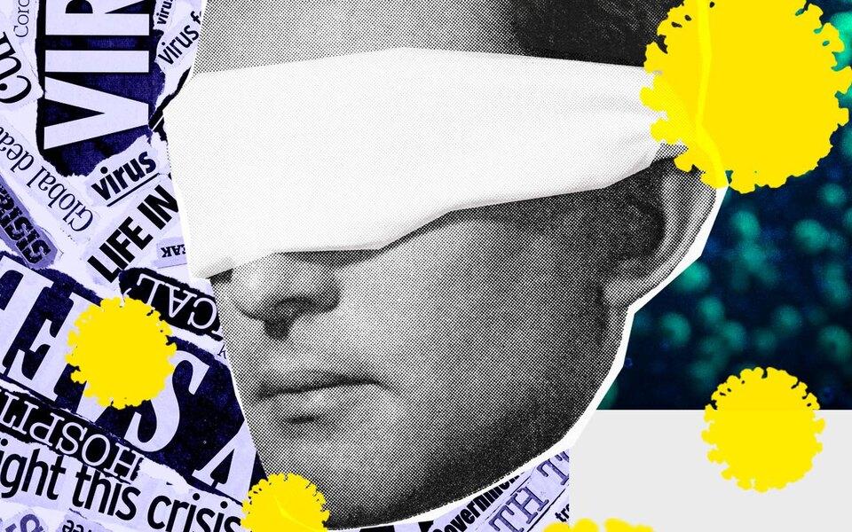 Эпидемия фальшивых новостей: как коронакризис показал, что напуганные люди готовы верить во что угодно