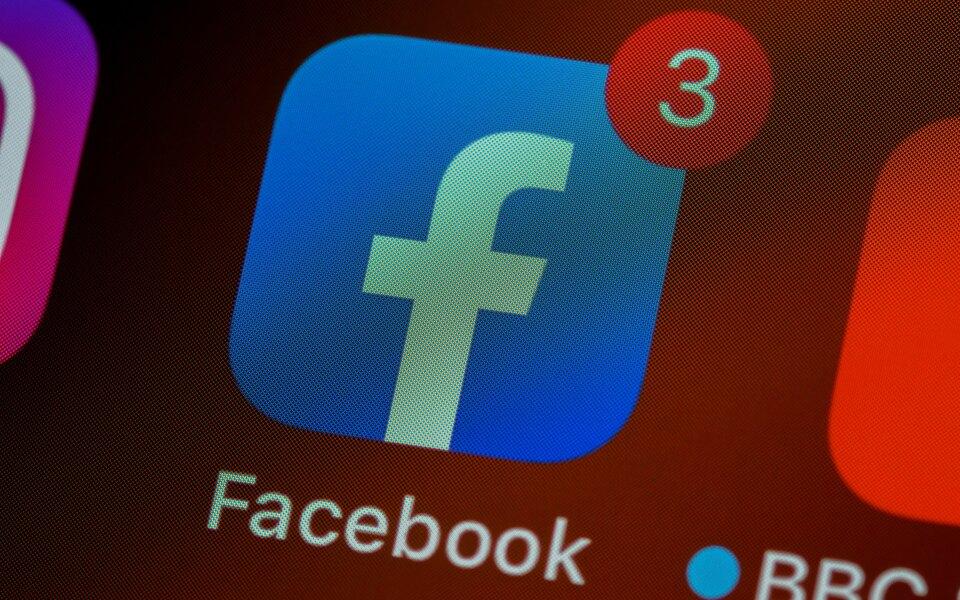 Facebook выплатил штраф 4 млн рублей заотказ локализовать данные россиян