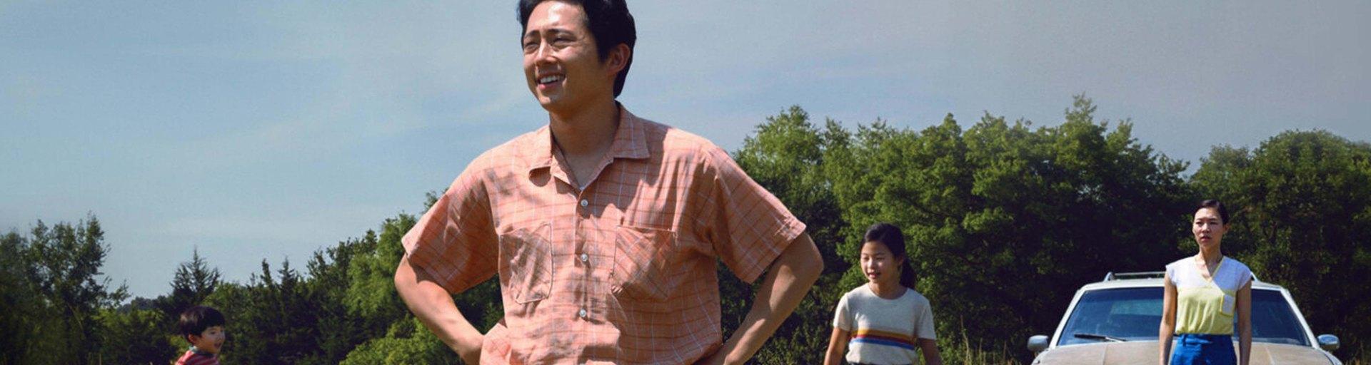 «Минари» — американский фильм корейского происхождения инестандартный номинант на«Оскар»