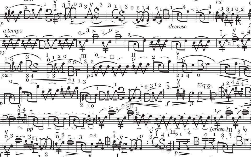 Партия офшоров: новый взгляд наклассическую музыку