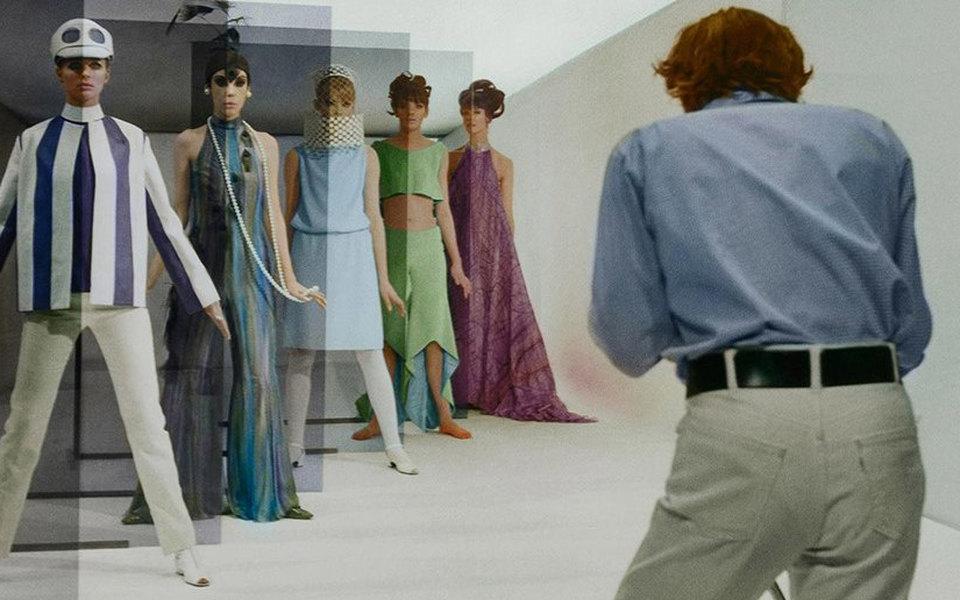 Почему в«Фотоувеличении» Антониони так много моды