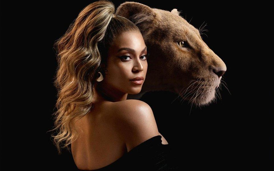 Бейонсе выпустила новый саундтрек ккиноверсии «Короля Льва»