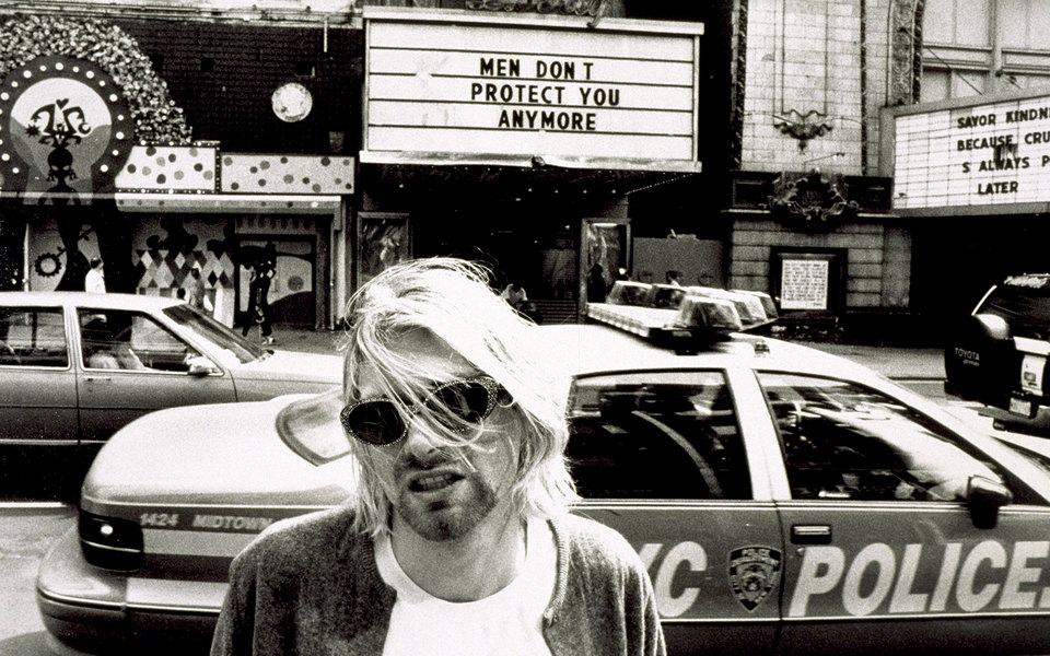 25 лет назад нестало Курта Кобейна. Вспоминаем, каким был фронтмен Nirvana