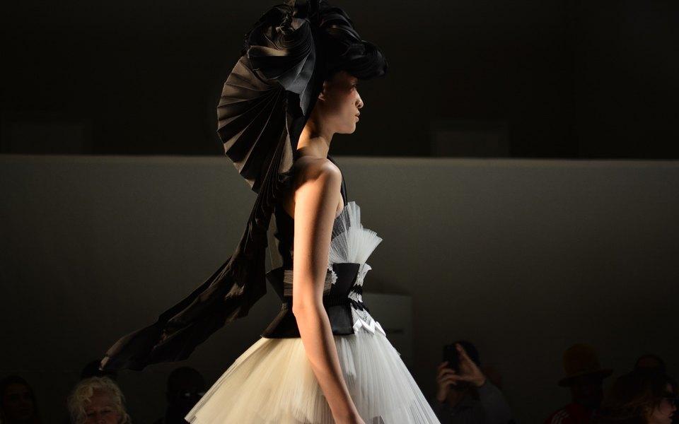 Неделя высокой моды вПариже пройдет вцифровом формате