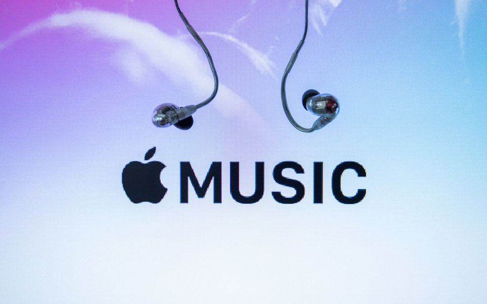 Apple Music опубликовал рейтинг самых популярных альбомов ипесен вРоссии в2017 году