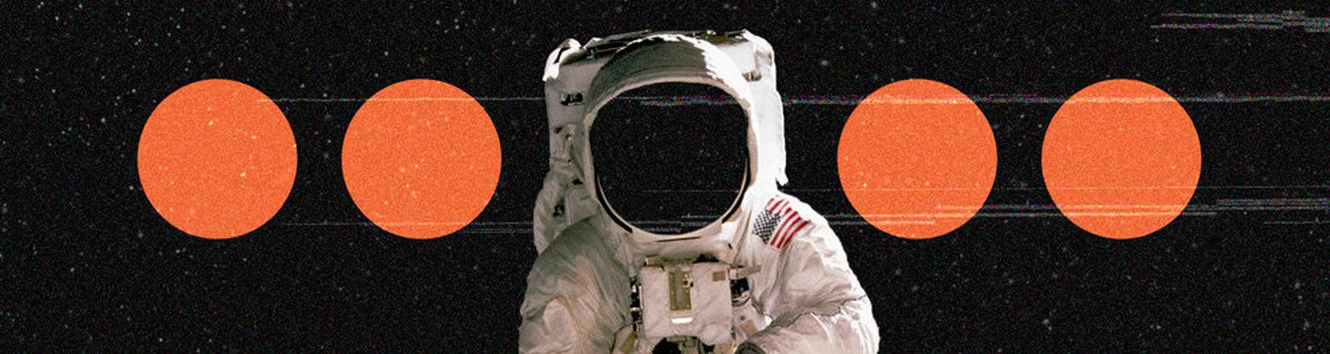 Космические отели, высадка наМарсе ижизнь наальфе Центавра: каким будет космос через60 лет
