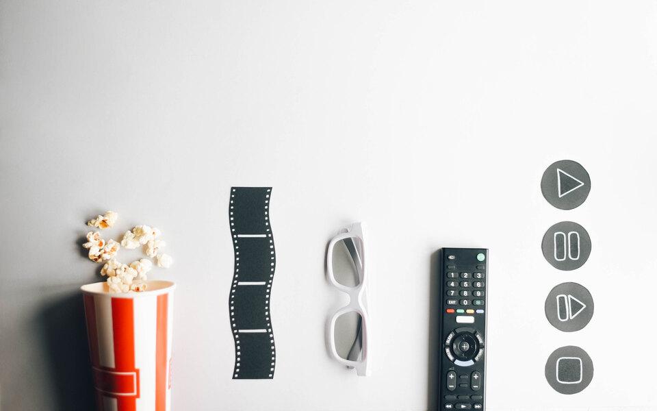 Инструкция перед«Оскаром»: как устроить домашний кинотеатр
