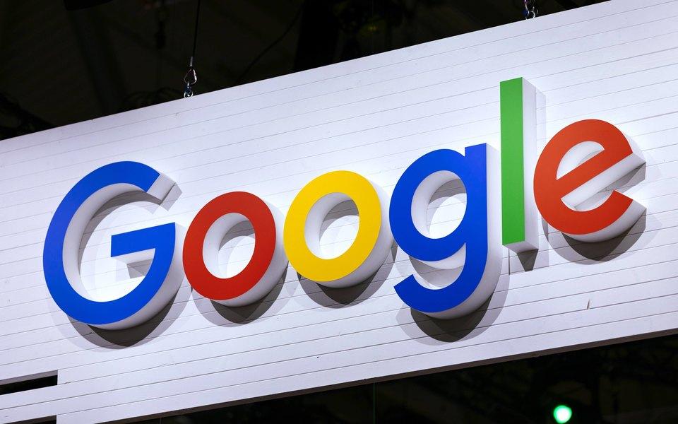 Google запустили вРоссии свой агрегатор вакансий