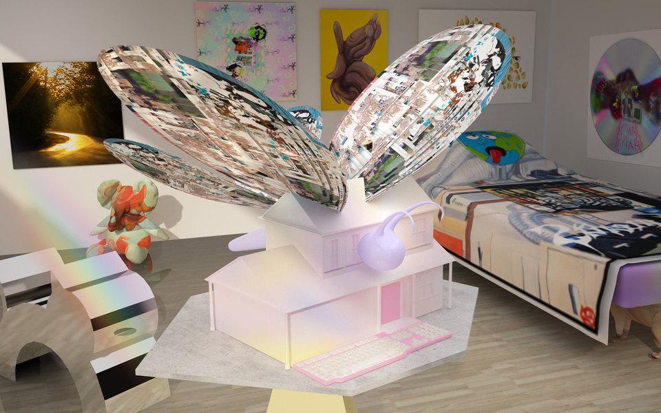 «Есть ли изнанка умечты?»: вЗИЛе пройдет выставка современного искусства Spring of Dream or Nightmare