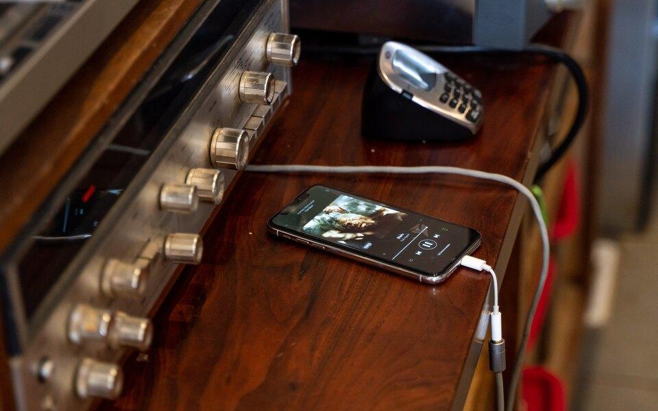 Spotify запатентовал технологию музыкальных рекомендаций наоснове голоса пользователя