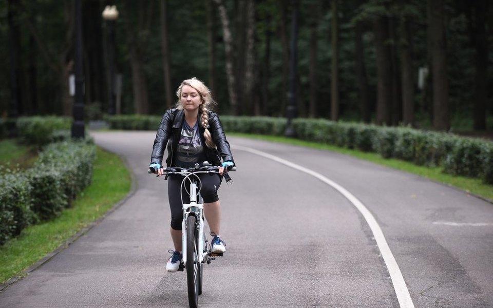 В Ленинградской области появится велосипедная дорожка доФинляндии