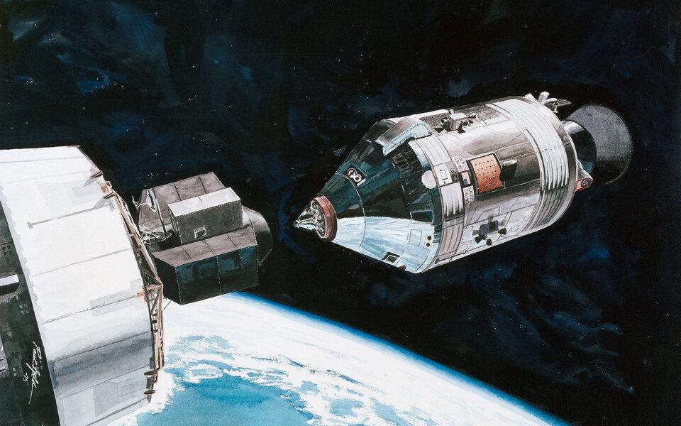 Ошибка планетарного масштаба: 5 космических инцидентов, вкоторых никто непострадал