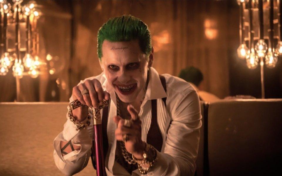 The Hollywood Reporter: Джаред Лето пытался помешать съемкам «Джокера» сХоакином Фениксом
