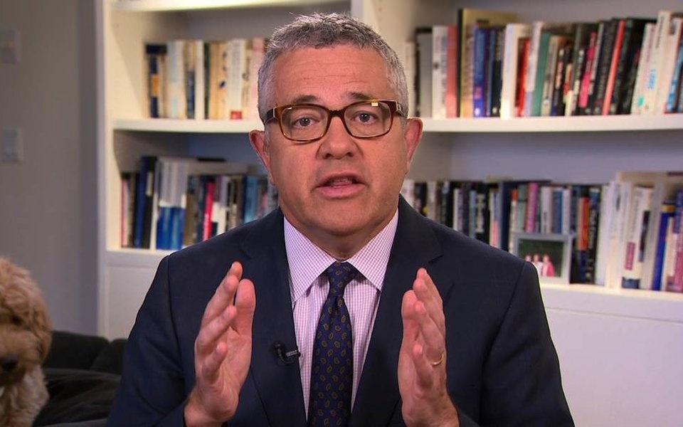 The New Yorker отстранил отработы журналиста замастурбацию во время видеоконференции вZoom