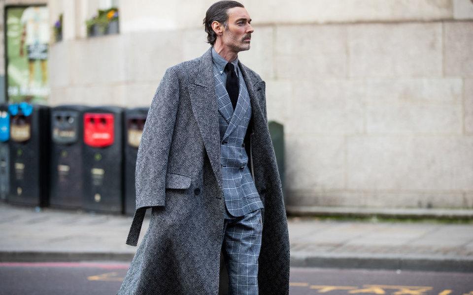 Как понять, что пиджак сидит идеально: 5 простых правил