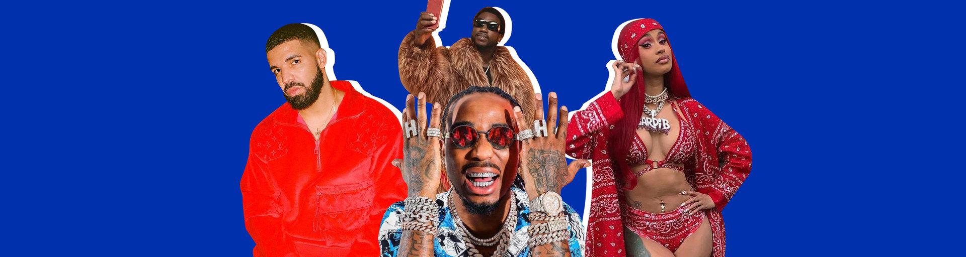 «Деньги, кэш, бабки»: почему рэперам так важно демонстрировать, что они богаты