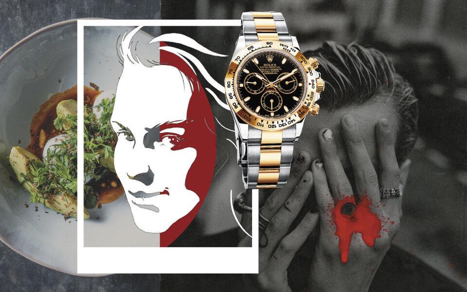 Thank God it's Fashion Friday: еженедельный выбор директора моды Esquire, выпуск 16
