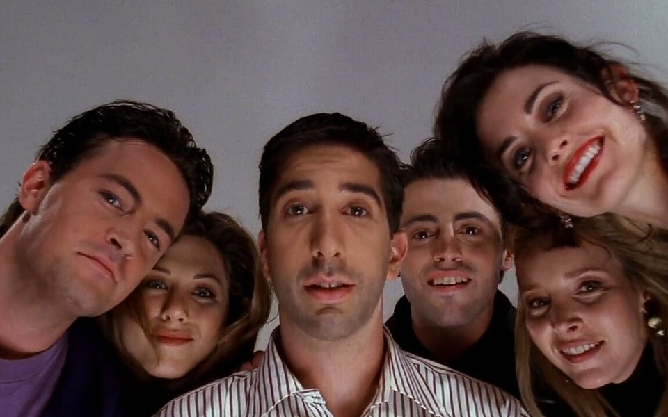 Нью-Йорк, где все мы сами выбираем себе семью: почему 25 лет спустя сериал «Друзья» любят больше, чем любой другой