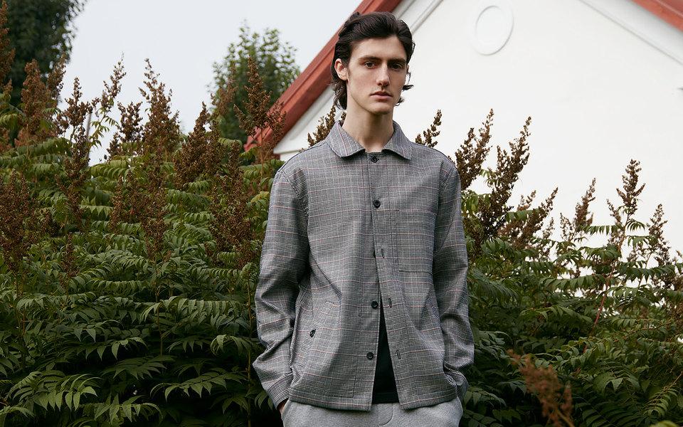 Мужская марка, закоторой стоит следить: идеальная база идобротный минимализм российской марки Tryyt