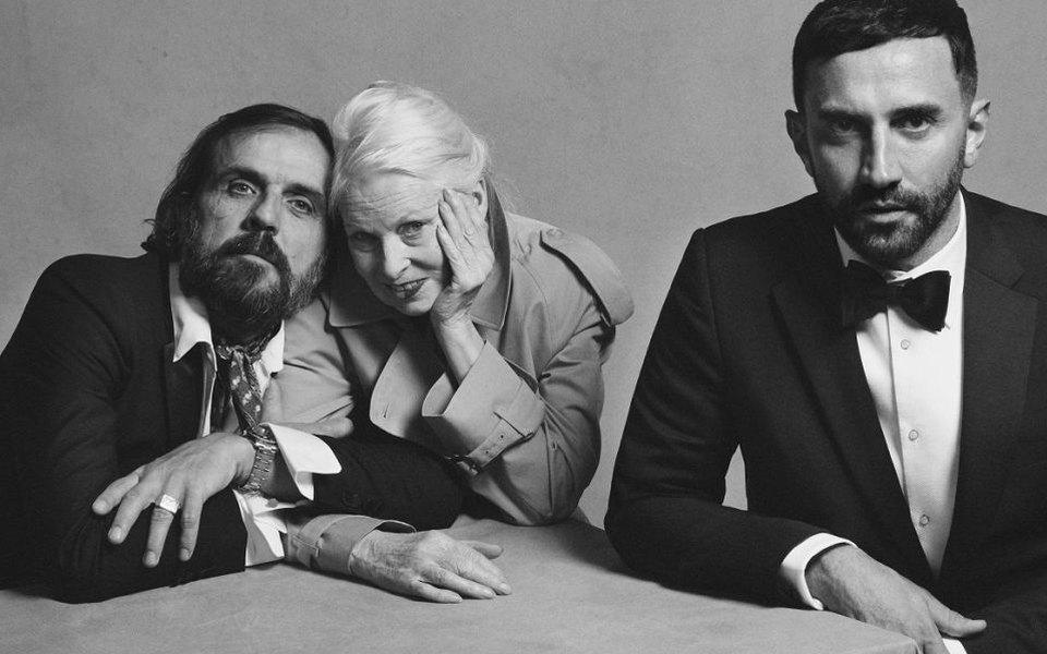 Burberry иVivienne Westwood готовят совместную коллекцию