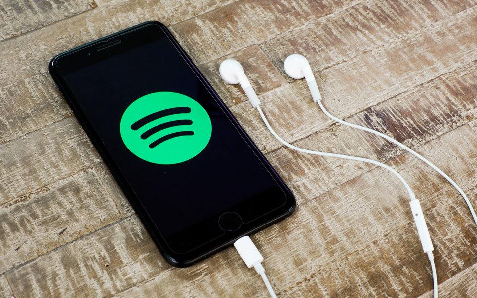 Spotify запустится вРоссии уже этим летом