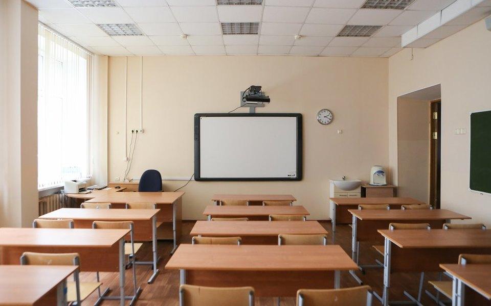 Замдиректора школы в Ивановской области арестовали по обвинению в педофилии