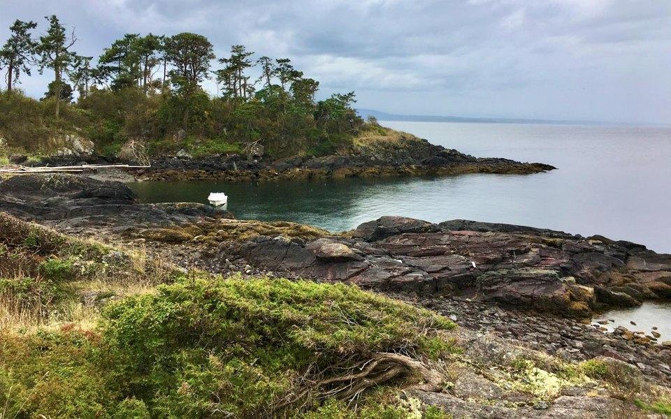 Канадские защитники природы собрали $1,7 млн напокупку острова, чтобы спасти его отзастройки