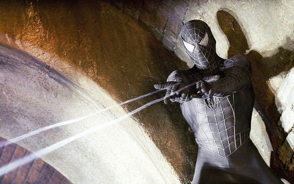 Соавтора «50 оттенков серого» подключили кработе надсценарием для«Венома»