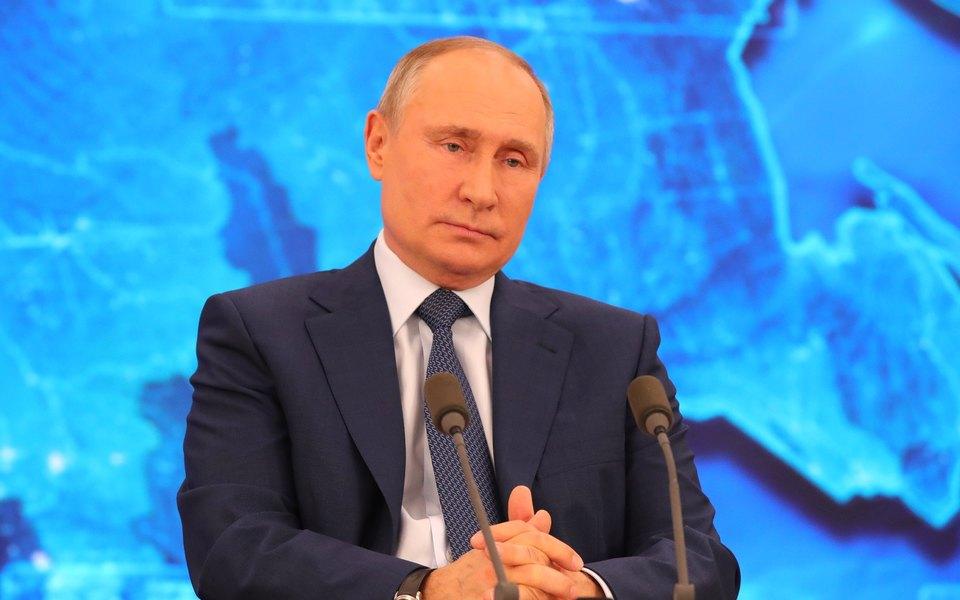 «Для этого границы открывать ненужно»: Путин призвал россиян путешествовать постране, пока врачи непозволят открыть границы