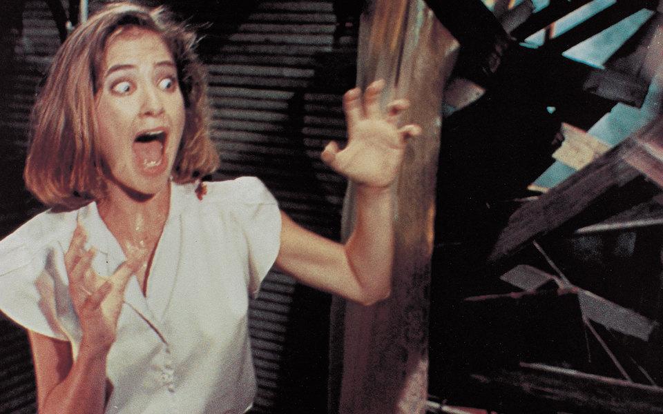 Теплоход «Аншлага» захватили зомби. Подборка 20 лучших хоррор-комедий