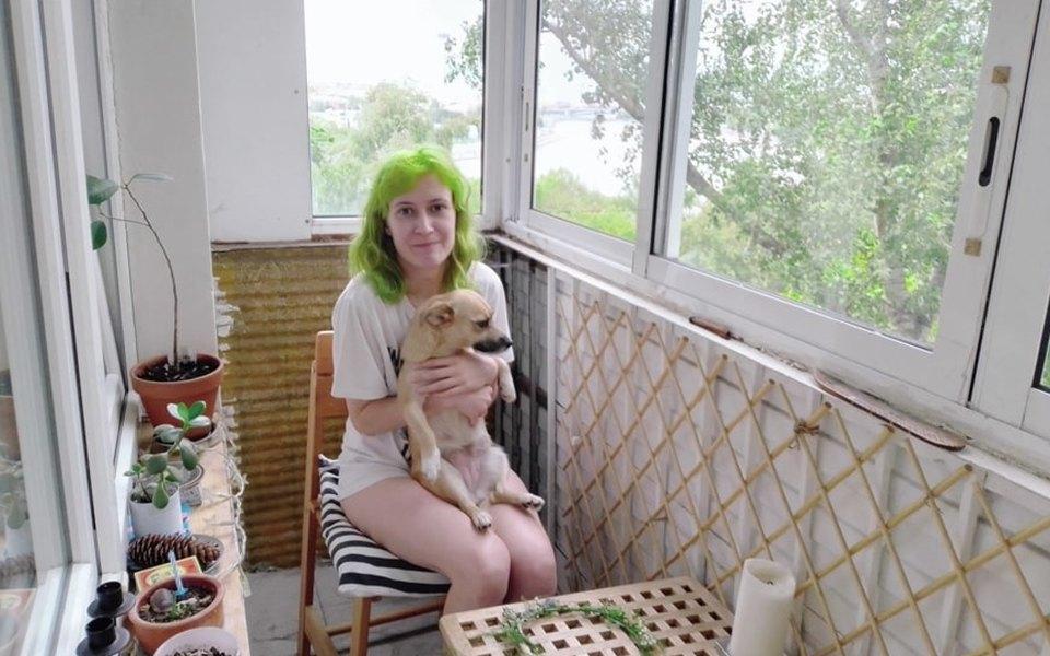 Резонанс: «Медуза» выпустила профайл феминистки Ники Водвуд (nixelpixel). Издание обвинили в«поощрении интернет-травли»