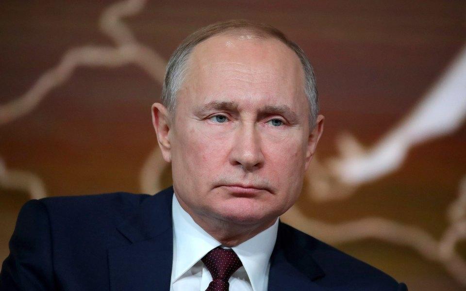 Путин предложил повысить НДФЛ до 15% для тех, кто зарабатывает больше 5 миллионов в год