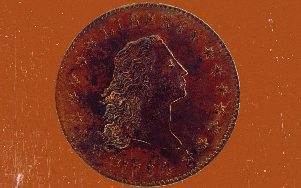 Рассказ: «Монета» Дмитрия Липскерова