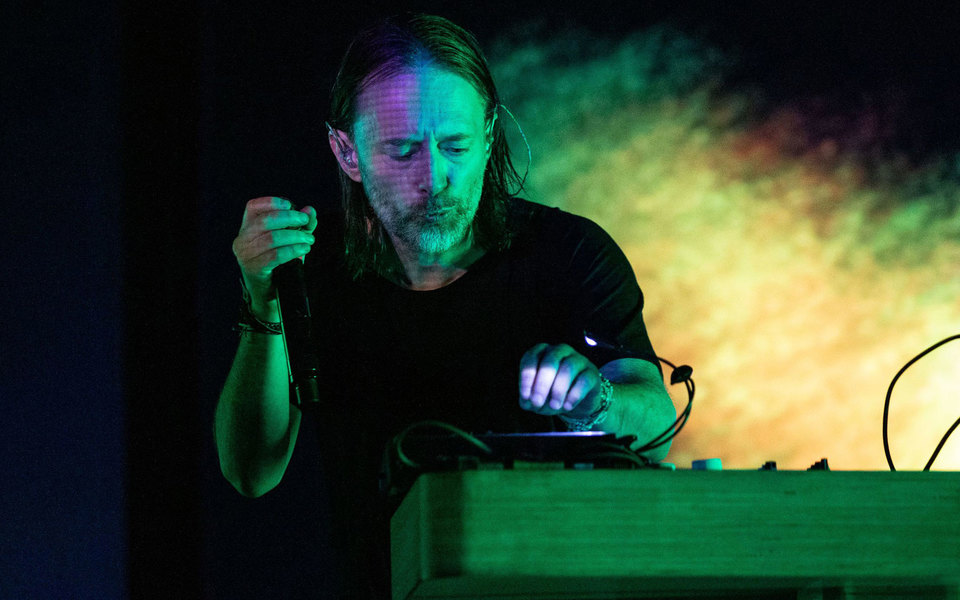 Том Йорк задумался одуше: разбираем третий сольный альбом бессменного лидера Radiohead