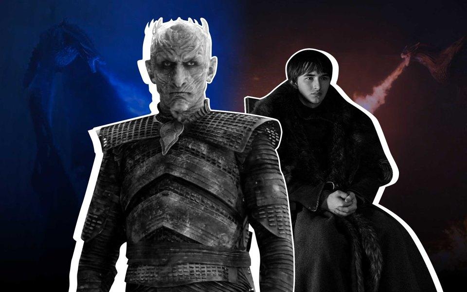 Еще неконец: разбор финального сезона «Игры престолов», серия 3