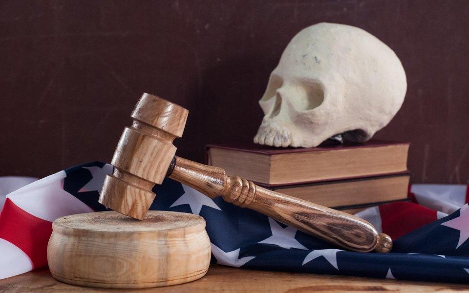 Минюст США расширил методы казни нафедеральном уровне ипланирует казнить пять человек доинаугурации. Байден выступает против казней