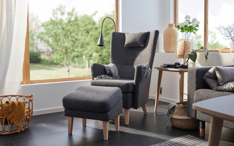 IKEA выпустили коллекцию мебели длялюдей сограниченными физическими возможностями