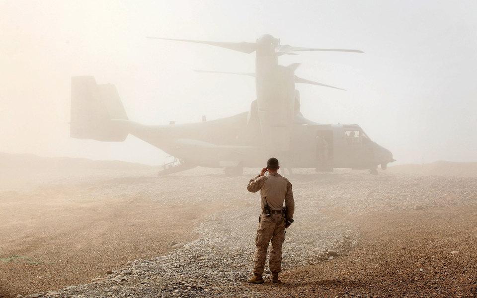 Бремя белого человека: как СССР иСША заходили вАфганистан ичто изэтого получилось